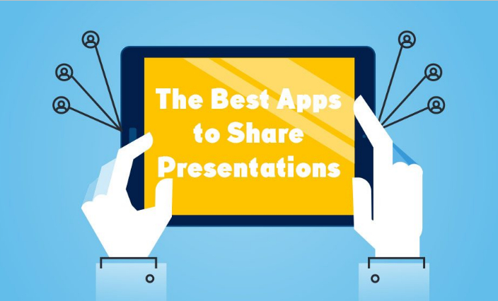 How Do Your Share PowerPoint Presentations