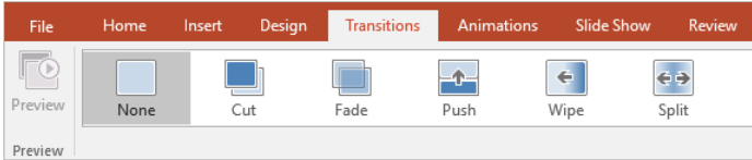 The Fastest Way To Remove Transitions In PowerPoint Presentations